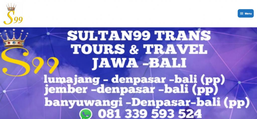 sultan99trans.com